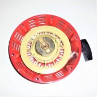 Стартер ручной для мотоблока и культиватора мощностью 8, 9 л.с.