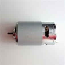 Двигатель для аккумуляторного шуруповерта Makita 6280D, 6281D 14,4В Китай без шестеренки