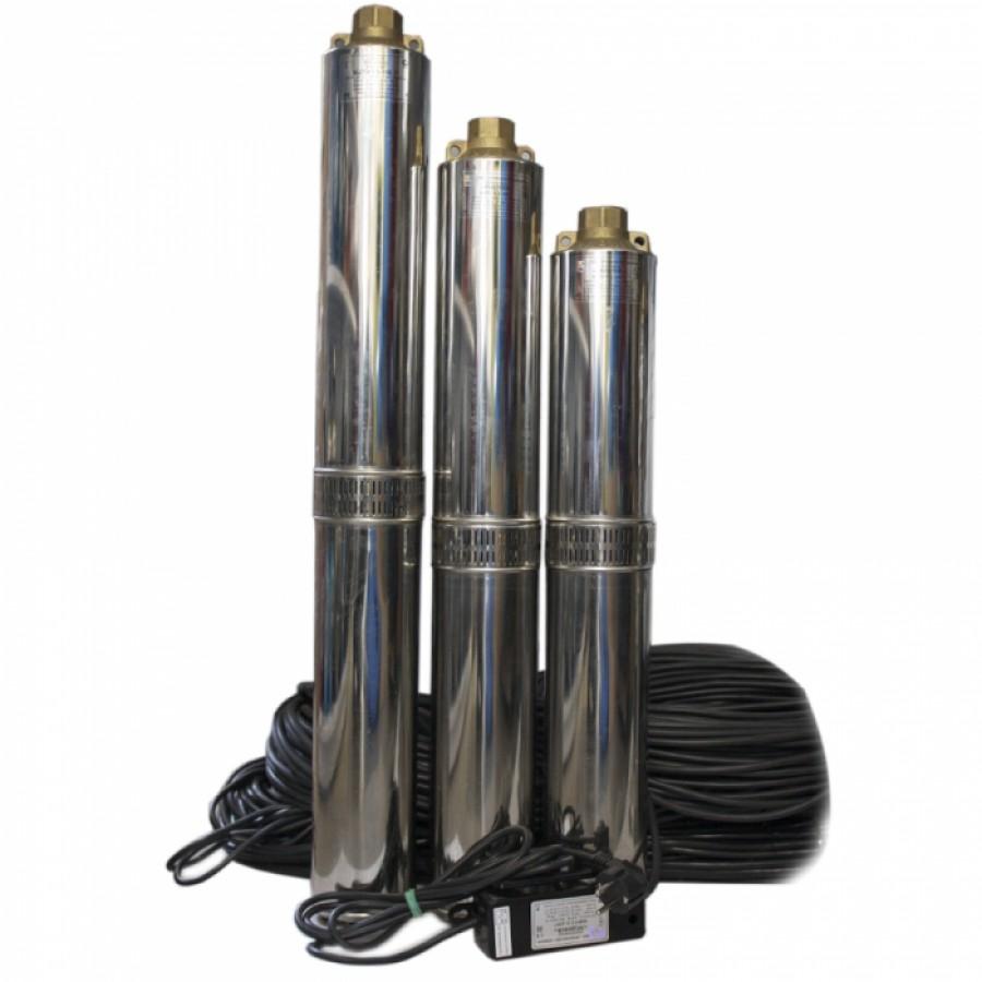 Для насосов и насосного оборудования Джилекс