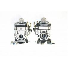 Карбюратор для бензокосы 26-33 см3