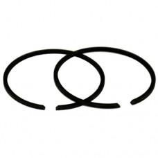 Кольцо поршневое для бензокосы 26см3 d=34мм 2шт